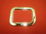 64-65 GTO Shifter Boot Retainer (chrome)