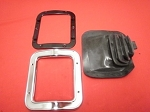 68-71 Nova Shifter Boot Kit (non-console)