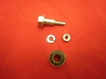 Z Bar Bushing and Bolt Kit (R)