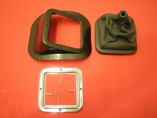 G Body Floor Shift Conversion Kit (R)