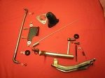 73-87 Truck Clutch Release Linkage Kit