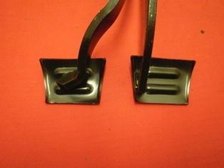 69 chevy nova and camaro pedals 1969 camaro backup light wiring