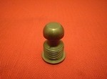 #3729000 Ball Stud (New OEM)