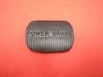 #3746701 Power Brake Pedal Pad (R)