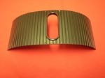 65-67 Chevy II Console Slider Seal (R)