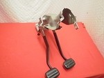 1963-64 Chevy Impala Pedal Assembly (Painted)(OEM)