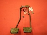 66-67 Chevy II Pedal Kit (OEM)