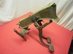 1959-60 Chevy Pedal Assembly (OEM)