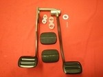1958 Corvette Clutch and Brake Pedal Assembly (R)