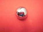 #3845895 Chrome Shifter Knob (R)