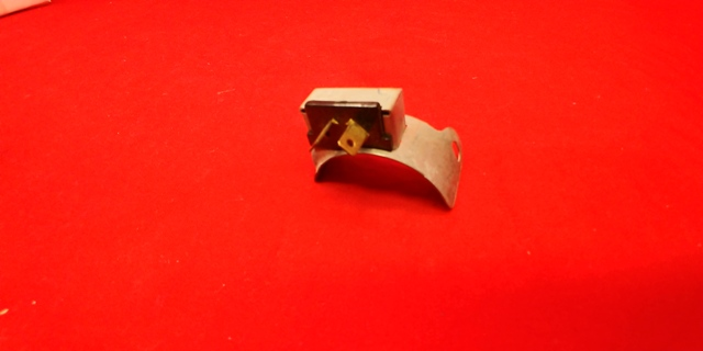 NOS 58-72 3 Speed Back Up Light Switch