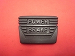 Part # 3790372 Power Brake Pedal Pad (R)
