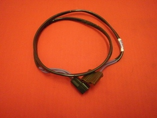 69-72 GTO Neutral Start Switch Harness (R)