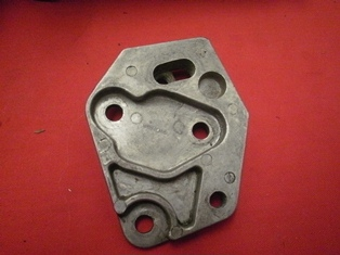 1965-66 Pontiac GTO Shifter and Console Parts