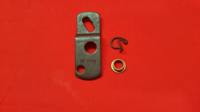 69-72 Chevy A Body Hurst Reverse Arm
