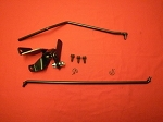 69-72 Chevelle Backdrive Linkage (R)