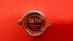 #1625763 Oil Fill Cap