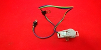 80-81 Vette Backup Light Switch