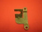 (R) 69-72 Olds T.H. 350 Floor Shift Cable Bracket