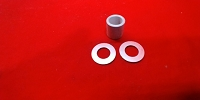 68-72 GTO Z Bar Spacer Set (For R)