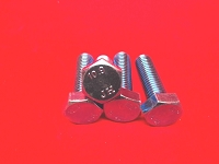 Metric Transmission to Bellhousing Bolts