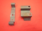 70-72 Cutlass/442 Console Mounting Brackets