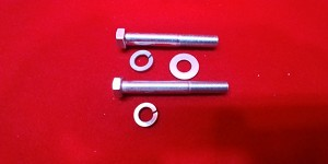 Hurst Shifter Mounting Bolts (Fine)